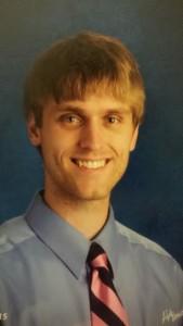 Garrett Debbink