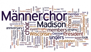 MMC History Article Word Cloud