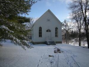 Plum Grove Church