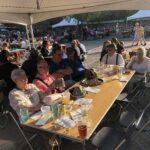 Essen Haus Oktoberfest 2021